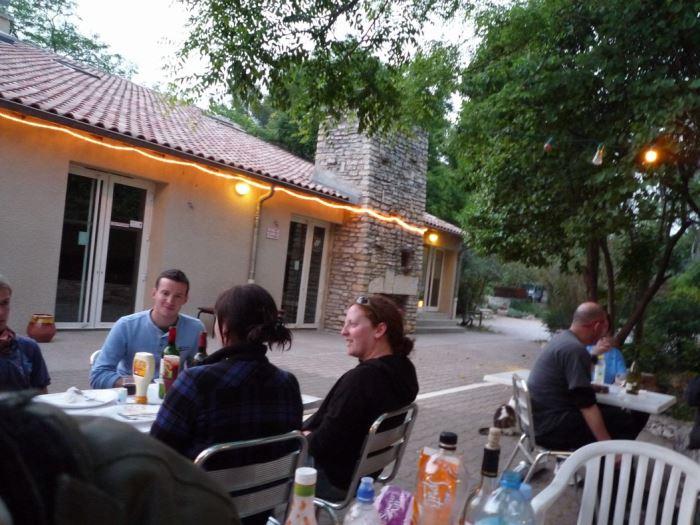 [フランス旅行記] ニームに行くならユースホステルでの宿泊がおすすめ