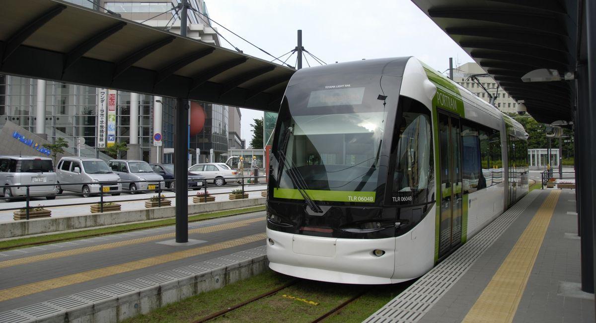 富山市にみるコンパクトシティ誘導政策の課題メモ