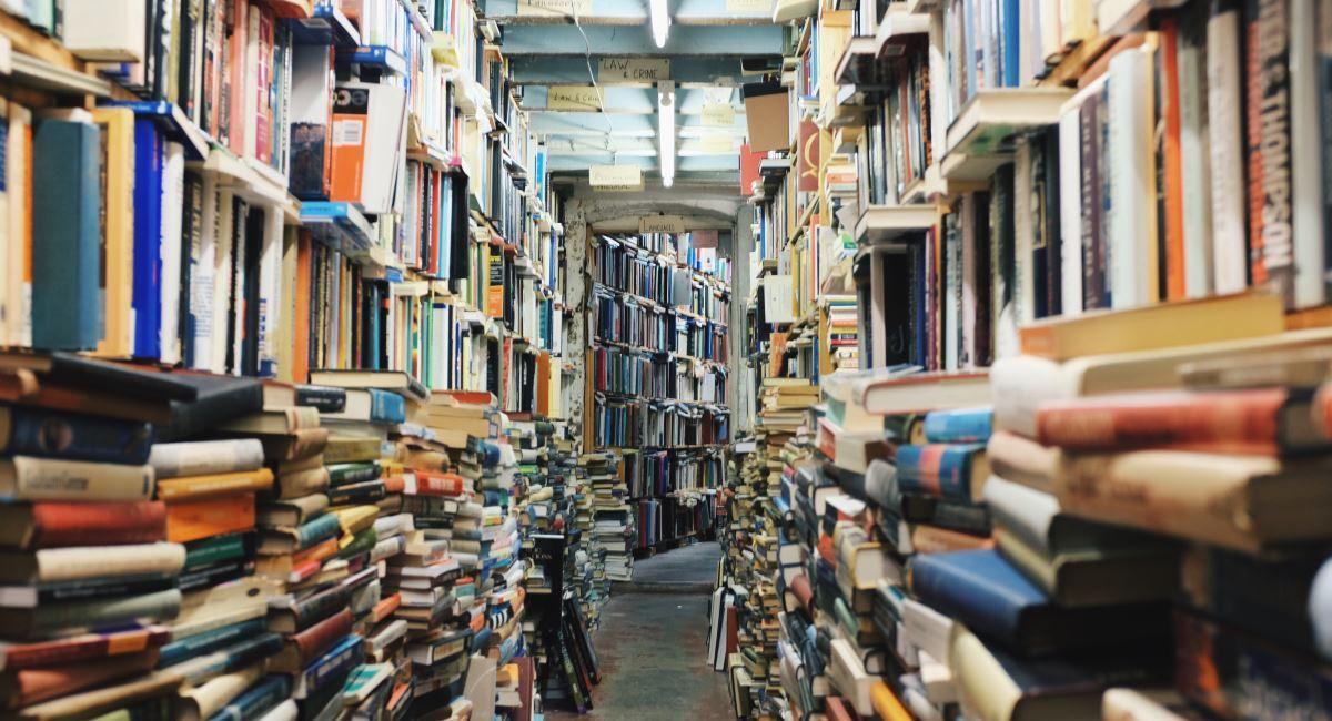 電子書籍の普及で、公立図書館から本が消える