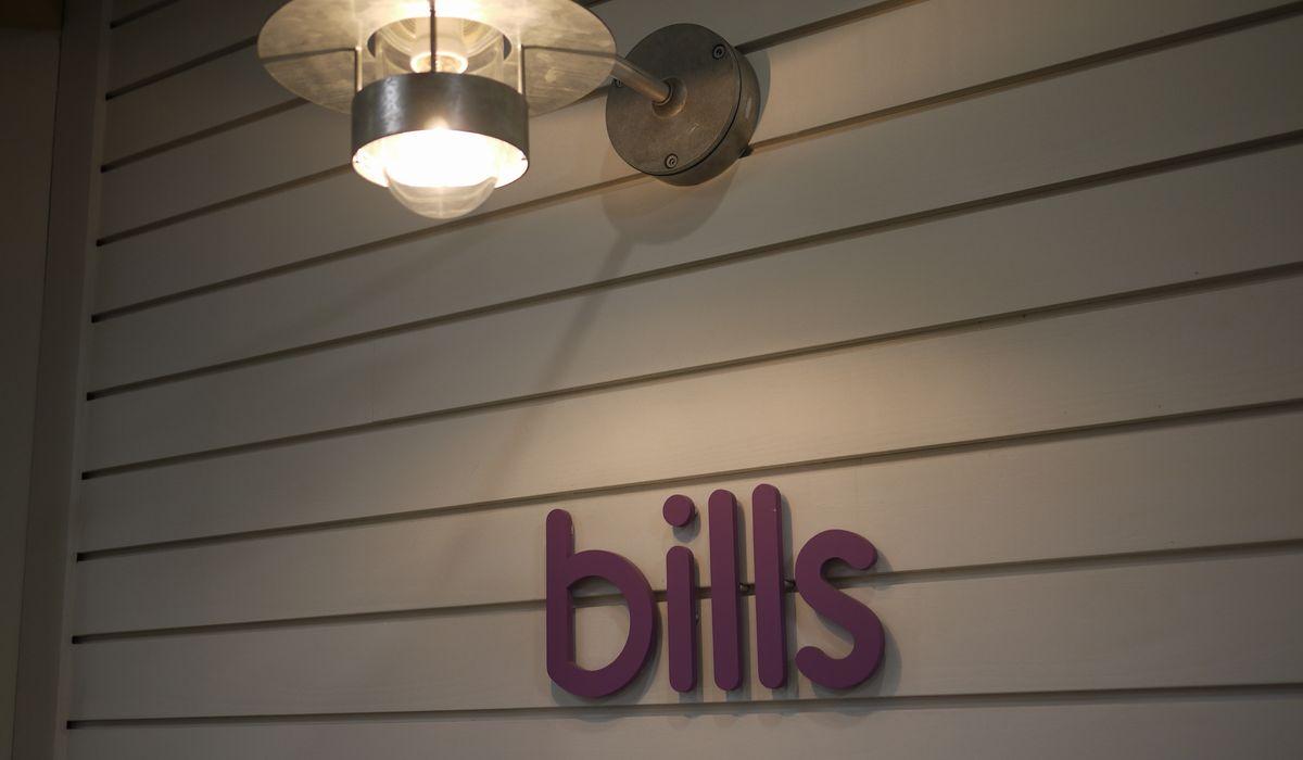 """世界一の朝食""""を提供する「bills」が美味い!"""
