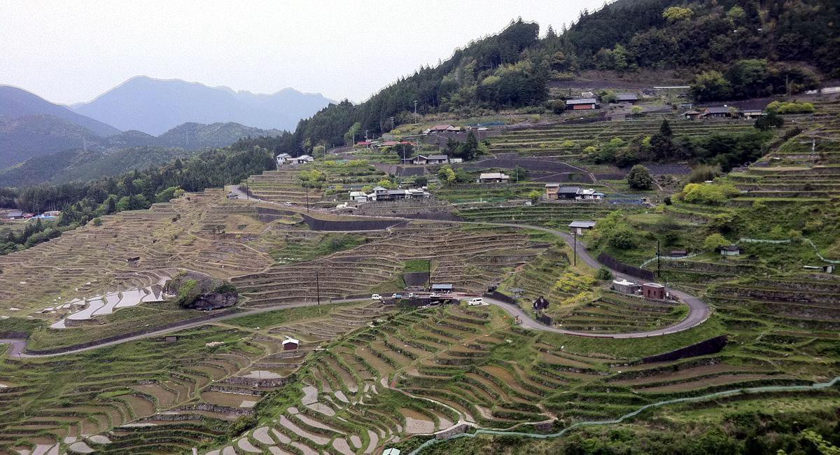 三重県熊野市の地域活性化
