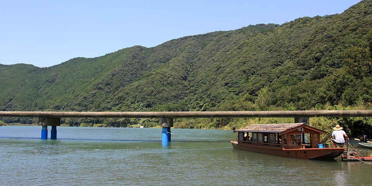 高知県の風景