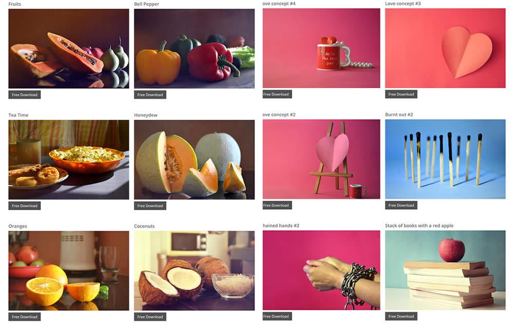 DesignersPics|フリー写真素材サイト