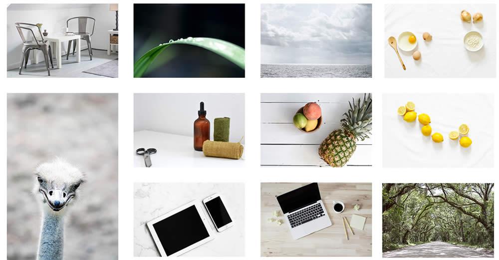 MINIMOGRAPHY|フリー画像素材サイト
