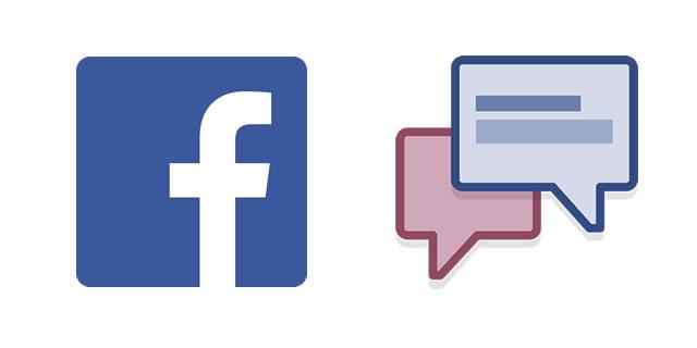 Facebookメッセージ内を検索する方法