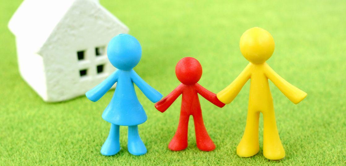 子育て世帯の平均年収