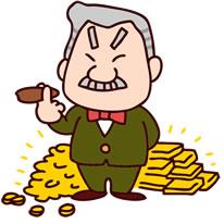 年金改革の影響を受けない世代であるため、年金の恩恵を十分に受ける世代